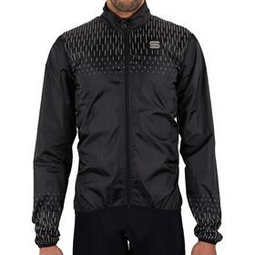 Sportful Reflex Jacket Men, czarny